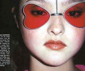 Devon Aoki, girl, and glasses image