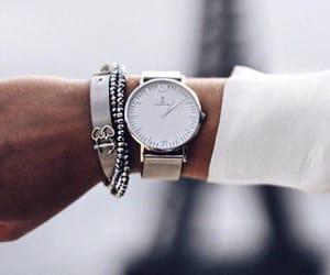 bracelet, inspiration, and watch image