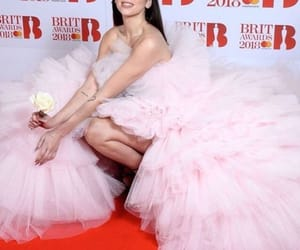 pink, brits, and cute image
