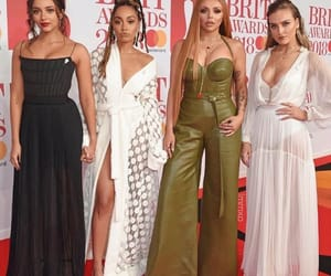 brits, perrie edwards, and jade thirlwall image