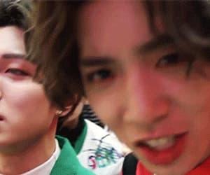idol, taeyang, and korean idol image