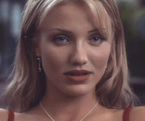 cameron diaz, 90s, and blonde image
