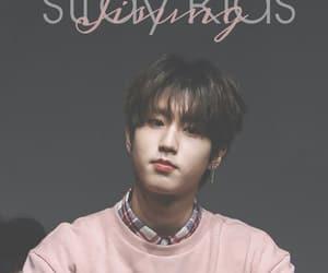 edit, JYP, and kpop image