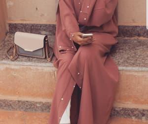 dress, Dubai, and girl image