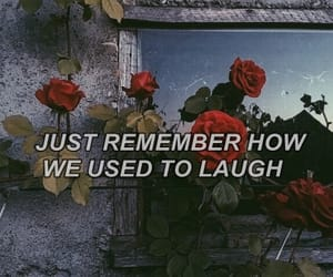 aesthetic, alternative, and laugh image