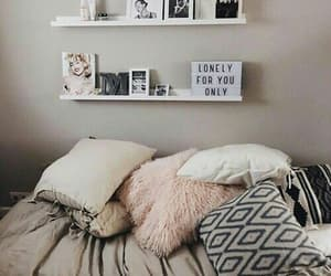 awesome, room, and simple image