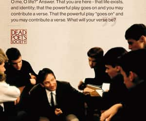 quotes and dead poets society image