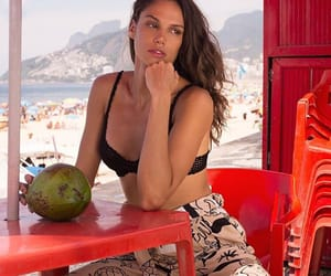 model and danielle pontes image