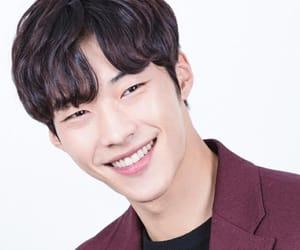 korean actor and woo do hwan image