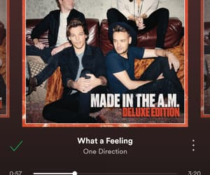 music, spotify, and 1d image