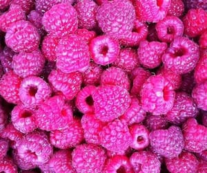 berries, health, and strawberry image
