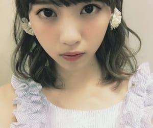 girl, 可愛い, and idol image