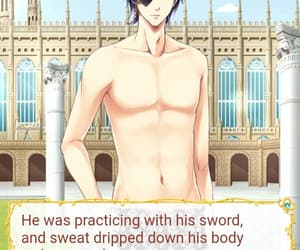 byron wagner, games, and otome games image