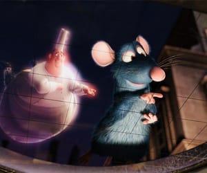 pixar and ratatouille image