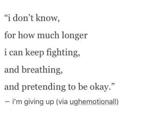 depressive, broken, and depressed image