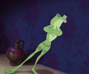 princess and the frog image