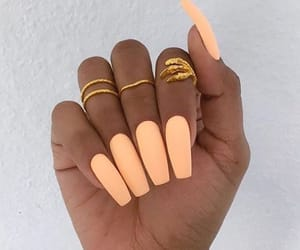 goals, nails, and cute image