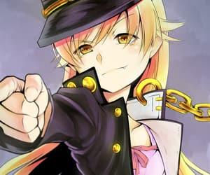 anime girl, fanart, and loli image