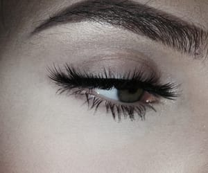 classy, eye, and makeup image