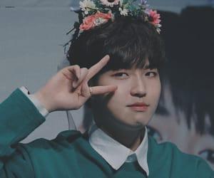 idol, kpop, and jaehwan image