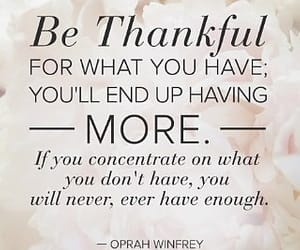 god, gratitude, and quotes image
