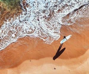 beach, love it, and ocean image