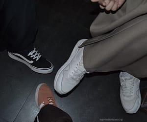adidas, air max, and vans image