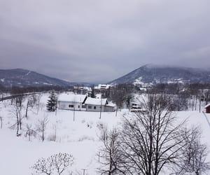 hrvatska, Zima, and selište image