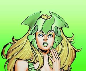 Amora, enchantress, and Marvel image