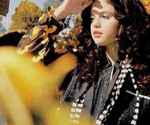 photoshoot, selena gomez, and pretty image