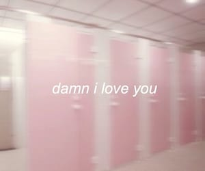 pink, damn, and aesthetic image
