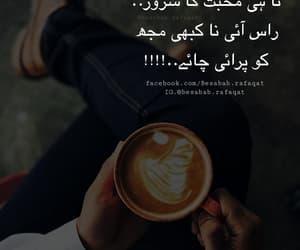 pakistan, urdu, and poetry image
