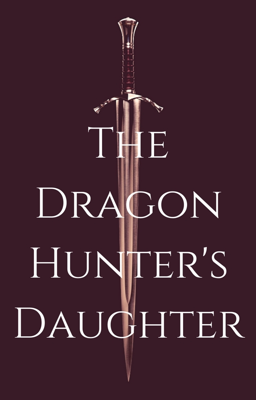 author, book, and dragon image