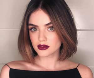 fashion, girl, and lucy hale image