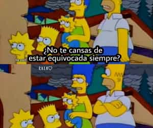 bart, frases, and goals image