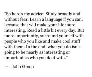 john green, life, and quotes image
