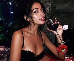 girl, cindy kimberly, and beauty image