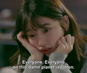 quotes, drama, and kdrama image