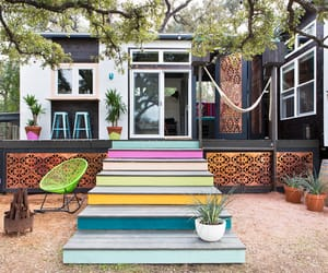 tiny house and molly culver image