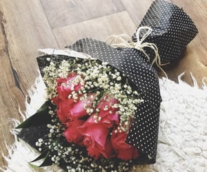 flowers, morning, and cute image