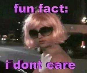 meme, grunge, and reaction image