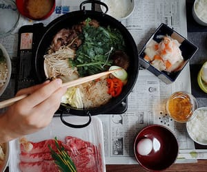 asian, cuisine, and delicious image