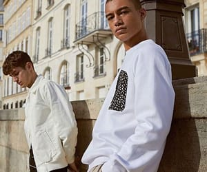 boy, boy model, and reece king image