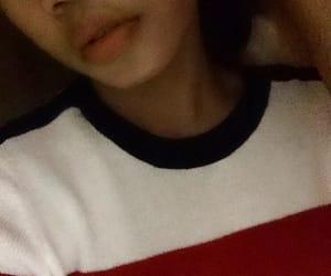 asian, fashion, and lips image