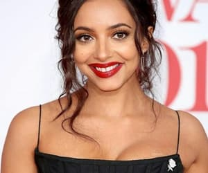 jade thirlwall, little mix, and brits image