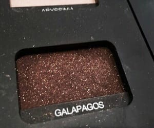 makeup, galapagos, and beauty image