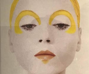 beauty, dior, and face image