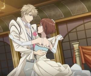 anime, dance with devils, and rem kaginuki image