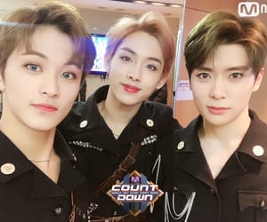 mark, winwin, and jaehyun image