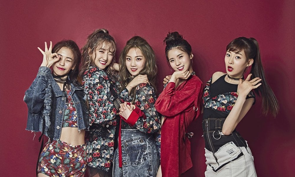 article, debut, and kpop image